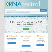 RNAcentral